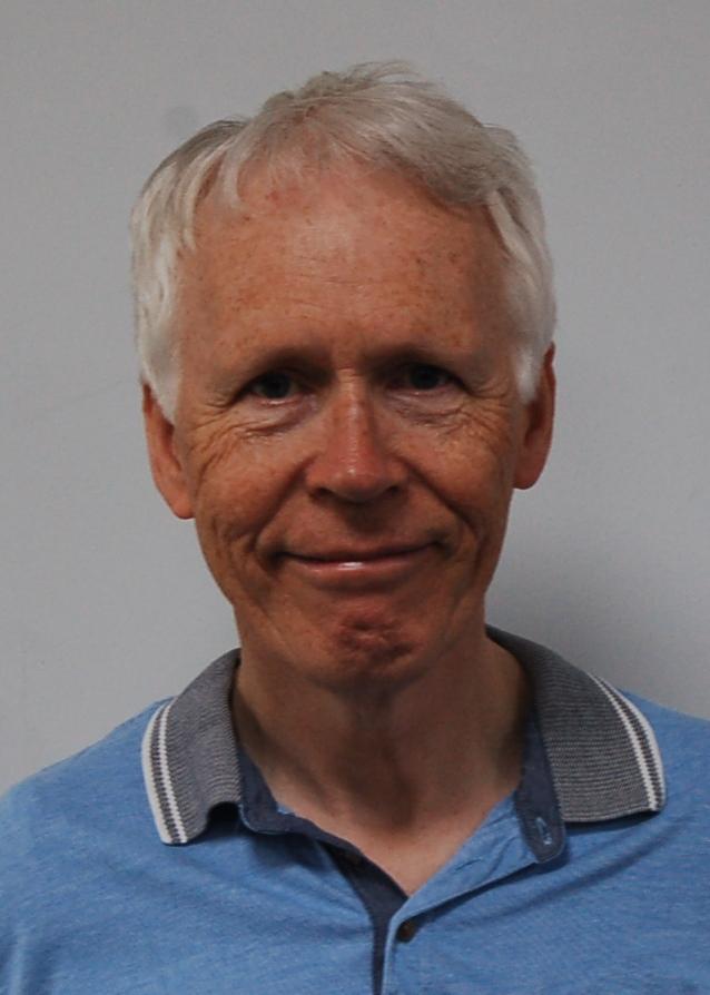 Peter Bradley