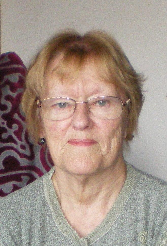 Valarie Agar