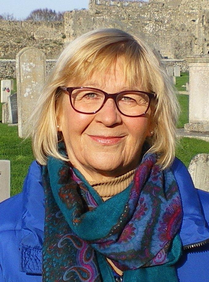 Carolyn Bullock